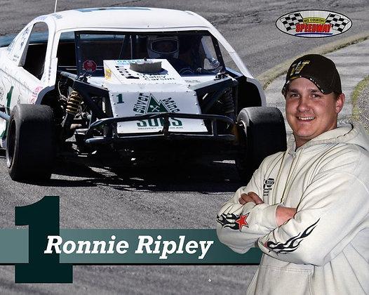 Ronnie Ripley #1