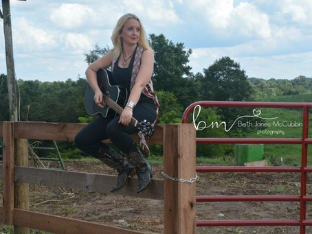 Andrea Goodman To Perform Cheyenne Day Concert at Cheyenne Moose Lodge