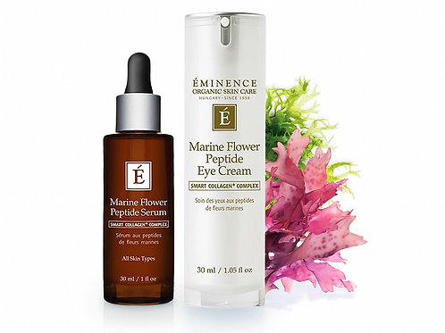 Eminence Marine Flower Peptide Collection