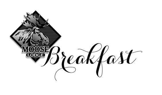 Breakfast at Cheyenne Moose Lodge