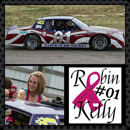 Robin Kelly #01