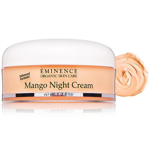 Mango Night Cream