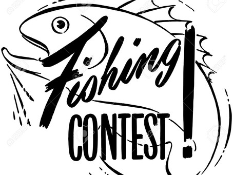 Third Annual Wheatland Moose Lodge Fishing Contest