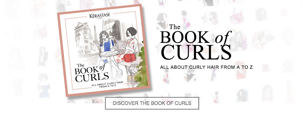 The Book Of Curls