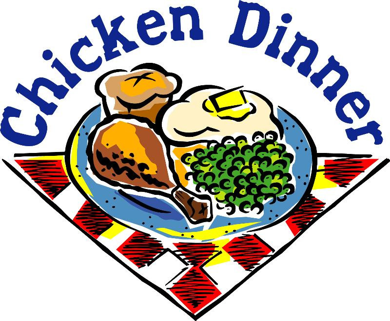 Chicken Dinner Night at Cheyenne Moose Lodge