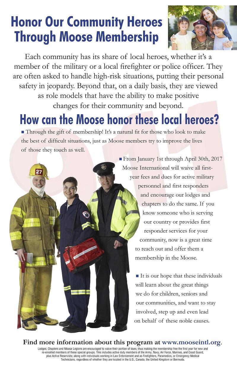 Moose Lodge Cheyenne