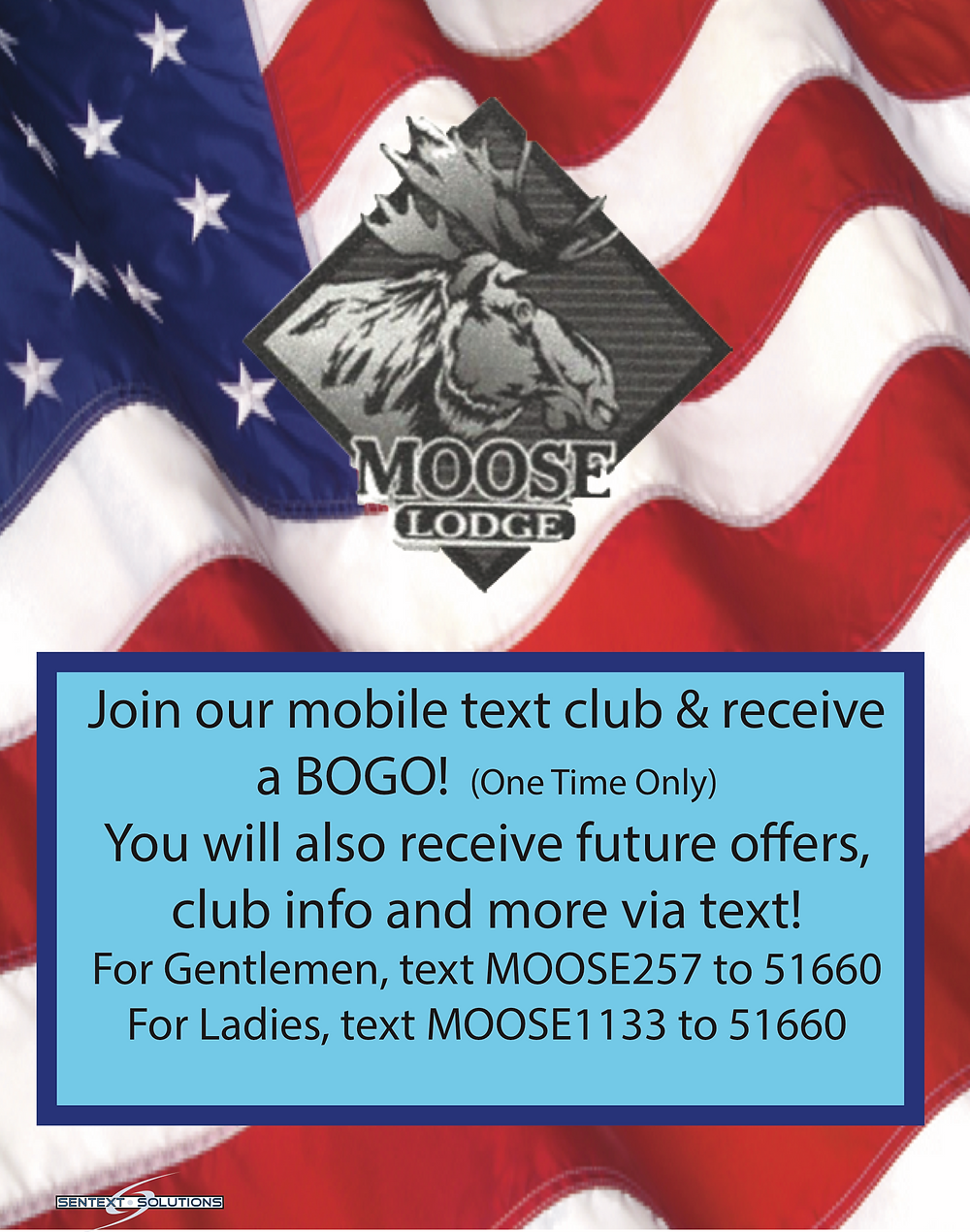 Cheyenne Moose Lodge