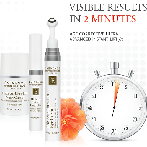 Eminence Age Corrective Ultra Collection.