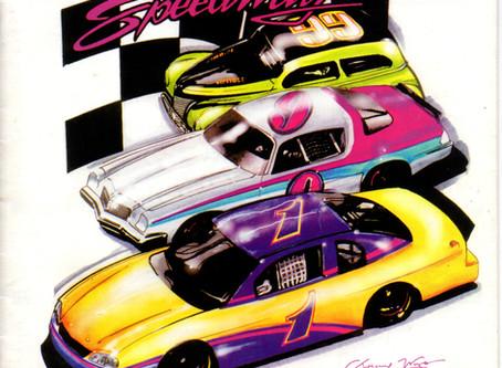Blast From The Past- 1999 Racing Program