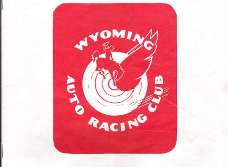 Blast From The Past- 1970 Racing Program