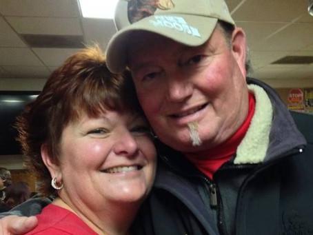 Farewell John & Dana Dennison