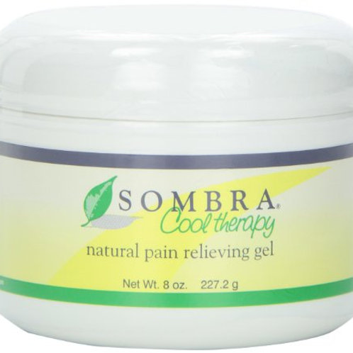 Sombra Cool Therapy Pain Relieving Gel