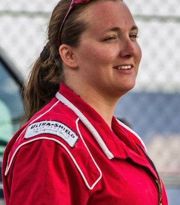 Amanda Pandullo #45