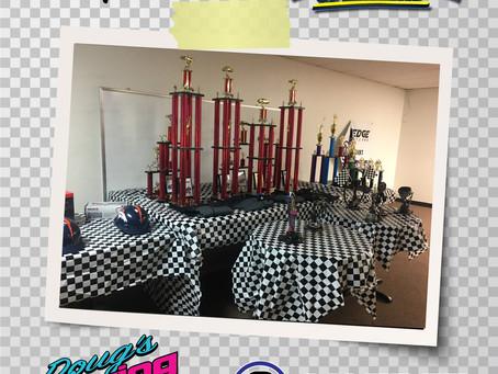 Big Country Speedway 2016 Season Champions- Banquet Fun