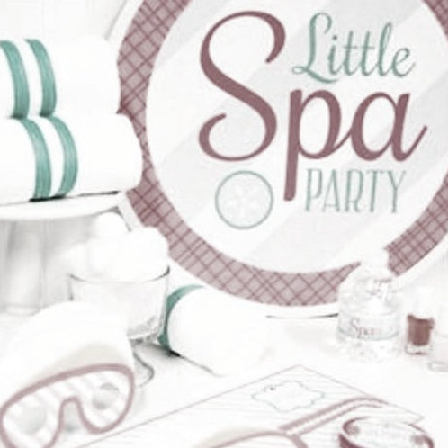 Children's Spa Packages