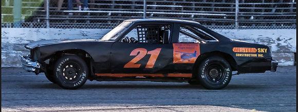 Robert Hoard #21
