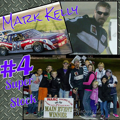 Mark Kelly #4