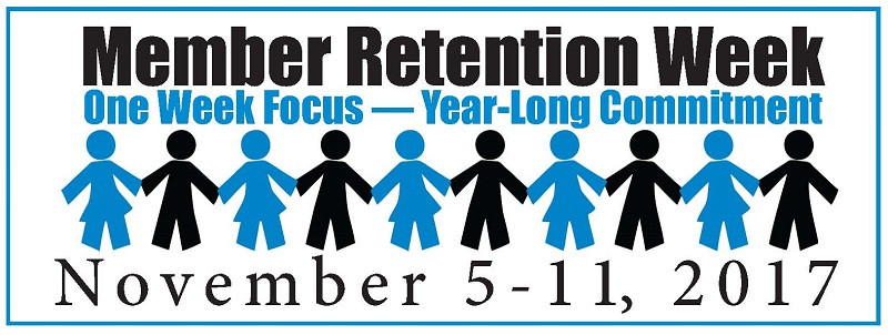 Member Retention Week