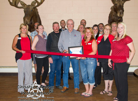 Moose Lodge #257-Greater Cheyenne Chamber of Commerce Red Carpet