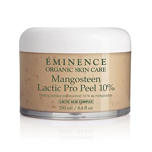 Mangosteen Lactic Pro Peel 10%