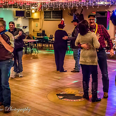 New Years Eve at the Moose 2015