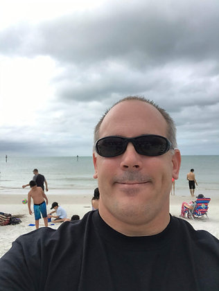 Steve Klahn #62
