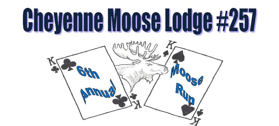 Cheyenne Moose Lodge