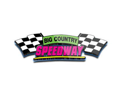 Big Country Speedway Rule Book Revisions - June 5, 2017
