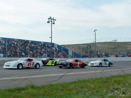 Calling All Vintage Late Model's