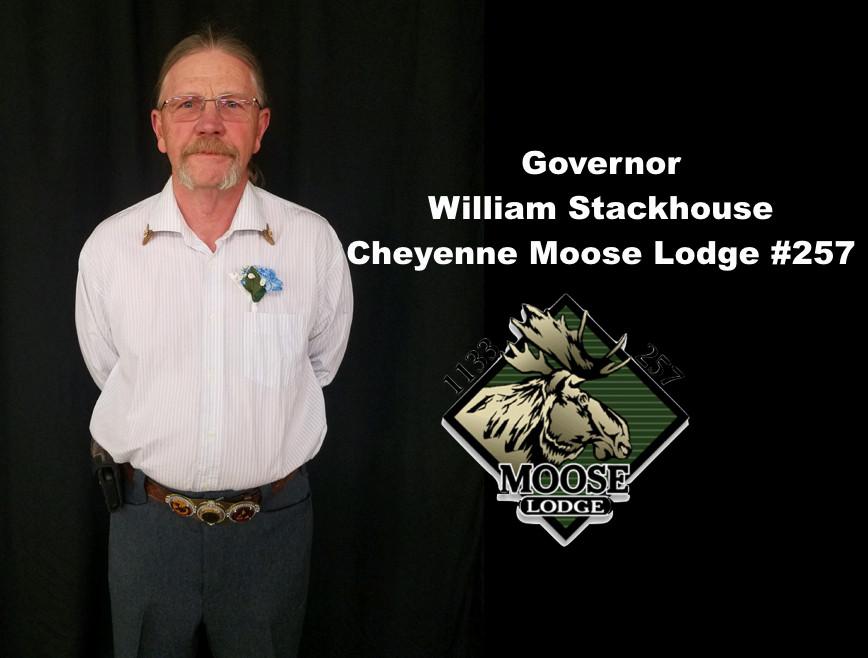 William Stackhouse
