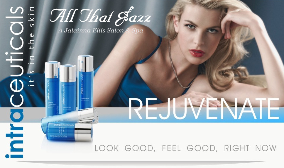 All That Jazz Salon Spa