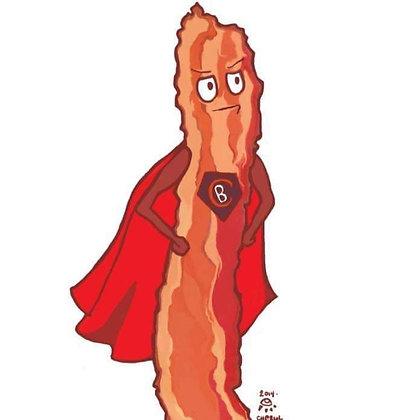 Dustin Camp (Bacon) #7