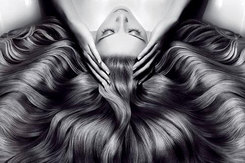Precision Women's Hair Cut