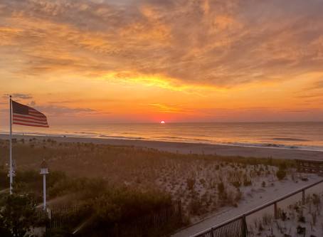 A picture perfect summer on LBI