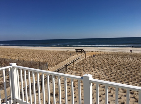 President's Weekend on LBI