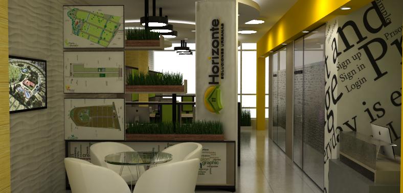 Horizonte Office
