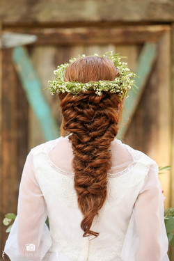 Cocoa Beach Hair and Makeup