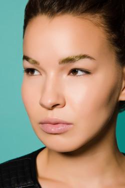 Editorial Hair & Makeup Artist
