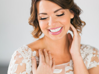 Pastel Spring Wedding Editorial Shoot with Andi Mans