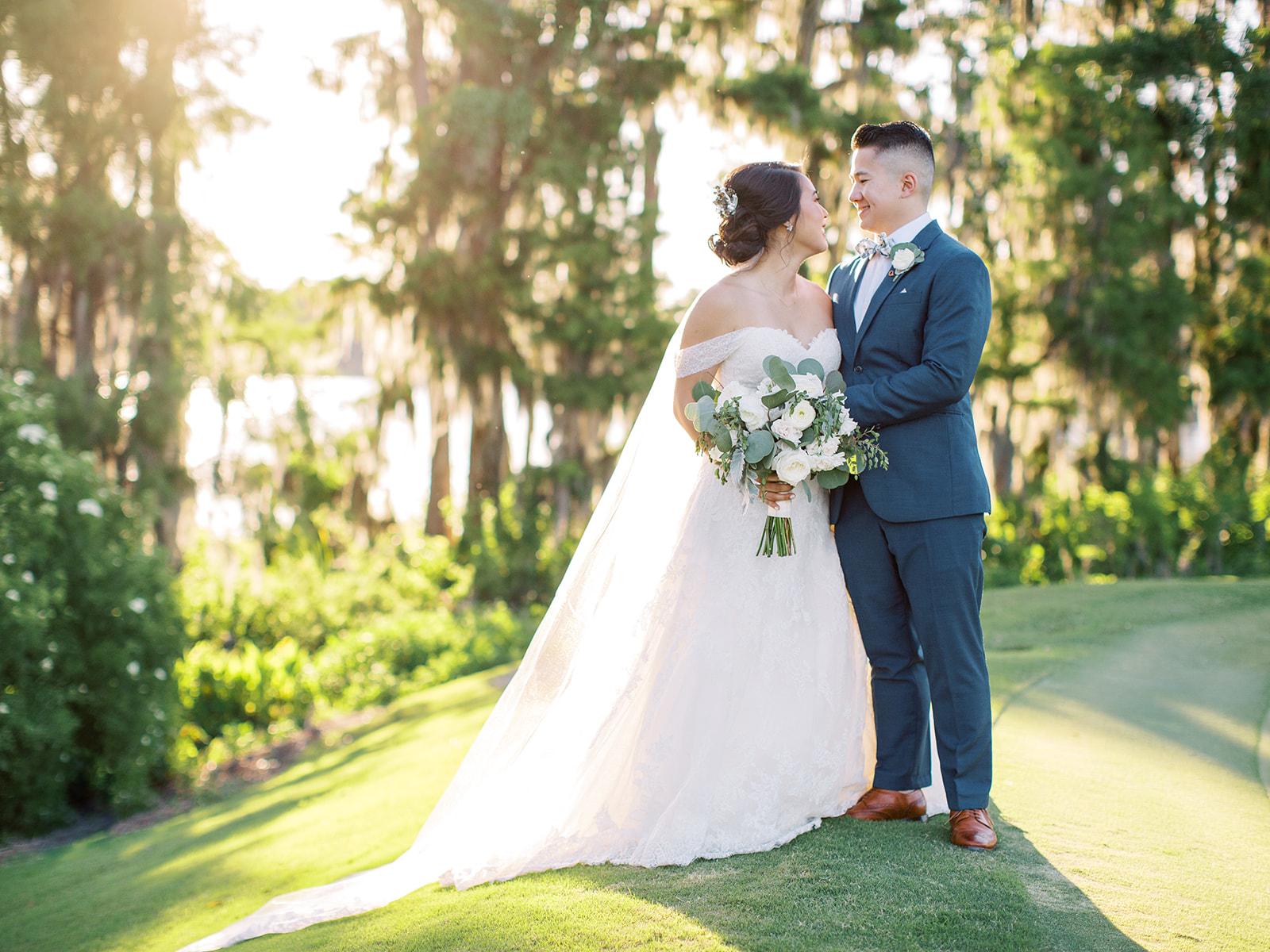 Islesworth Country Club Wedding
