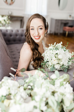 Orlando Best Bridal Hair & Makeup