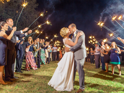 Perfect Wedding at Bramble Tree Estate