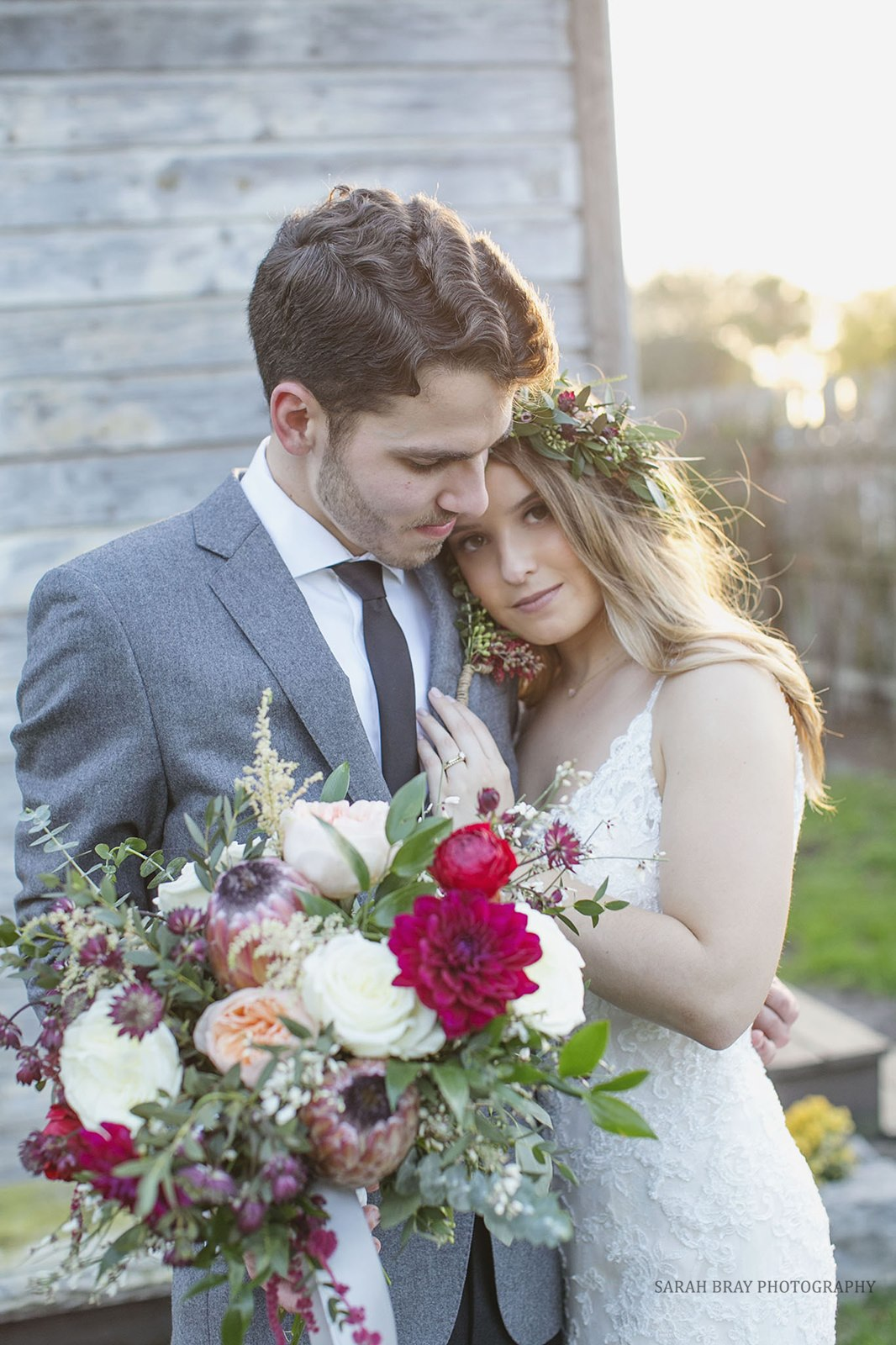 Sarah Bray Photography Weddings Dani and
