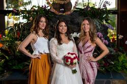 Disney Bridesmaids