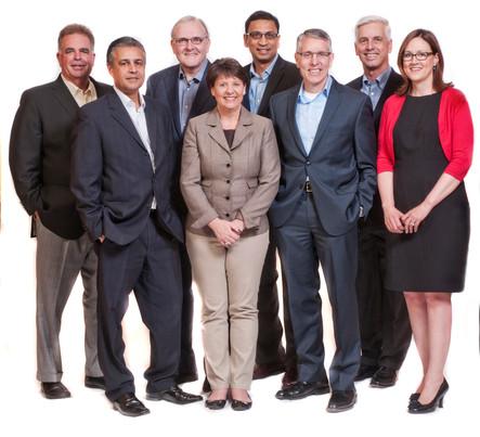 Orlando Headshot Corporate Event