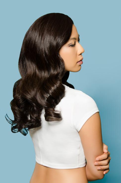 Editorial Hairstylist