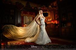 Disney Hollywood Studios Park Shoot