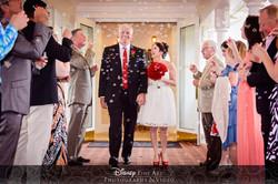 Disney Fairytale Wedding