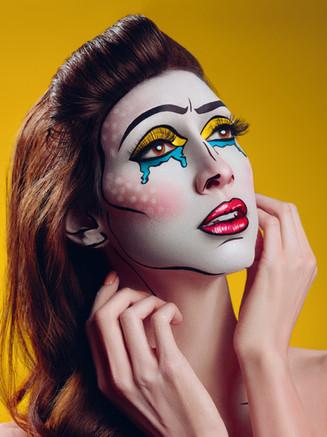 Special FX Makeup Artist