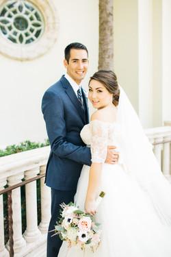Disney's Grand Floridian Wedding